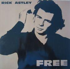 Rick Astley - LP - Free (1991) ...