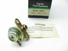 Carter 404-061 Fuel Pressure Regulator -  1988-1989 Toyota MR2 N/A