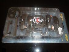 CARSON 59714 kit carrosserie LANCER EVO VIII  pour XMODS