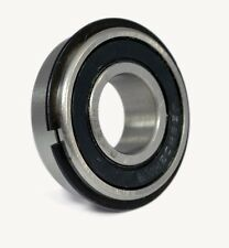"499502H 99502H-2RSNR Ball Bearing with Snap Ring, 5/8""x1-3/8""x11mm 215-202"