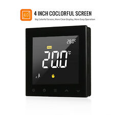 WIFI Smart Thermostat Programmable Water Floor Heating Temperature Controller