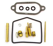 1972-1974 Honda CB350F Four Deluxe Carburetor Rebuild Repair Kit - 1 Carb
