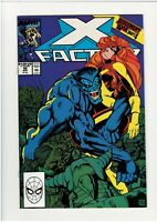 X-Factor (1986 series) #46 in Very Fine + condition. Marvel comics