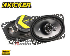 Kicker CS Series CSC46 4X6