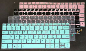 "Keyboard Skin Cover for Lenovo ThinkBook 14 Gen 2, Ducati 5 14"", Yoga 7i 14"""