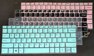 High Clear Transparent Tpu Keyboard Cover protectors skin guard For Lenovo G70 70 80 17.3-inch