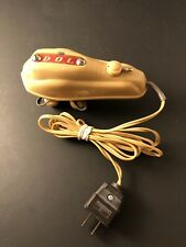 Rare Vintage D.O.L. Massager - Made in Japan U.V. Vibrator