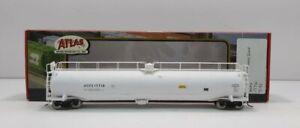 Atlas 17354 ACFX 33,000 Gallon Tankcar #17716 LN/Box