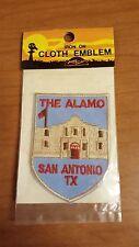 The Alamo - San Antonio Texas Souvenir Travel Patch - Brand New - Free Shipping!