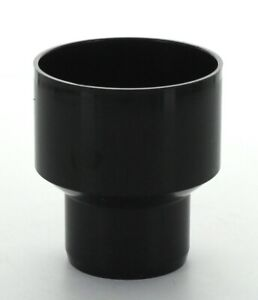 Hunter Downpipe 50mm Down Pipe REDUCER - 68 TO 50MM VARIOUS COLOURS R666