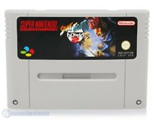Nintendo SNES Spiel - Street Fighter Alpha 2 Modul