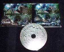 Aurora Borealis Relinquish Rare OOP Death Black Metal Angelcorpse God Dethroned
