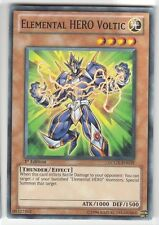 YU-GI-OH Elemental Hero Voltic Common englisch LCGX-EN039 Elementarheld Voltic