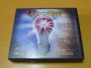 WordSmart: Break The Knowledge Barrier 11-Disc Set
