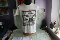 vintage - Crazy Pink Revolvers T-Shirt - 1980's Rock
