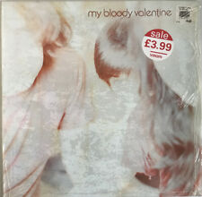 MY BLOODY VALENTINE ISN'T ANYTHING LP CREATION UK 1988 NEAR MINT IN SHRINK NM