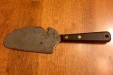 Vintage Dalsamizer Hunting Camp Meat Kleever Tenderizer Opener Knife Scaler