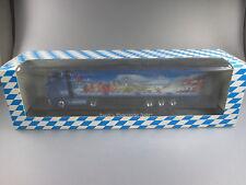 """Herpa : Man Truck """" Through´S Bavarian Year """" IN PC (SSK27)"""