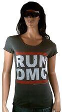 Amplified COURSE DMC 80' ème hip hop rock star vintage design Vip Tee-shirt G.M
