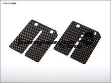 YAMAHA BWS ZUMA AXIS AEROX Booster YA/YW/50/100 - Carbon Fiber Intake Reed Valve