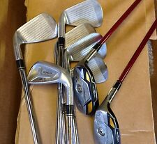 Adams Idea Tech A4 Forged Irons - 2 h, 4 H 5-PW