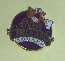 Disney Pin 821 NEW Disneyland 30th Birthday RARE Brer Fox New Orleans Square