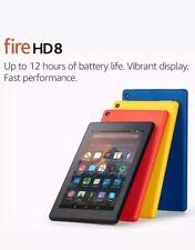 Kindle Fire HD 8 32GB Tablet, Black