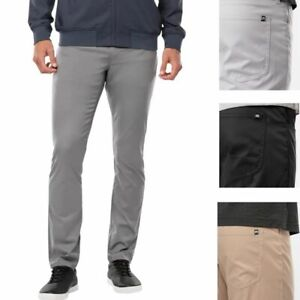 "Travis Mathew Open To Close Lifestyle Pants 32"" Inseam - New - Pick Color & Size"