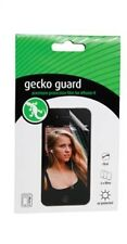 Gecko Guard Premium Screen Protection Film Clear for iPhone 4/4S - 3 Pack