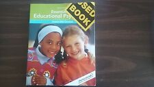 Essentials of Educational Psychology by Jeanne E. Ormrod (2009 Paperback) 2nd Ed