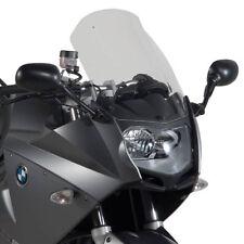 GIVI PARABRISAS ESPECÍFICO TRANSPARENTE 45x35cm BMW F 800 ST 2006-2016 D332ST