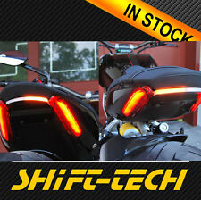 ST1460 XDIAVEL LED REAR TURN SIGNAL KIT SUPER BRIGHT X DIAVEL DUCATI