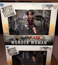 WONDER WOMAN Justice League Gallery PVC FIGURE diamond select new