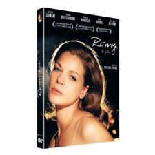 Romy - Le Film DVD Romy Schneider NEUF