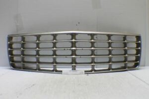 1992-1993 Cadillac Seville Front Grill OEM Grille 15 20I2