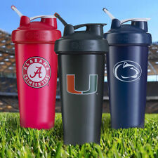 Blender Bottle Collegiate Collection Clásico Agitador Mezclador Copa 28 OZ.