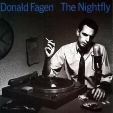 DONALD FAGEN - The Nightfly CD *NEW & SEALED