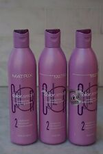 3 PACK. 13.5 oz. Matrix Color Smart # 2 Conditioner. 400ml. NEW. FREE SHIPPING.