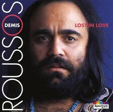 Demis Roussos - Lost in Love [New CD]