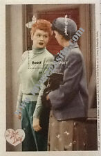 """I LOVE LUCY STAMPS - """"LUCY AT THE BUTCHER"""""""