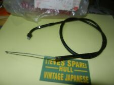 HONDA THROTTLE CABLE A ,OPENING,  17910-465-000,   CM200T TWINSTAR   MODELS
