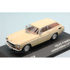 VOLVO P1800ES 1972 IVORY 1:43 Triple 9 Auto Stradali Die Cast Modellino