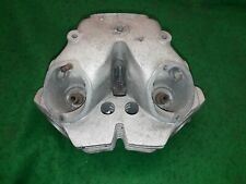 NORTON ATLAS ? USED TWIN CYLINDER HEAD