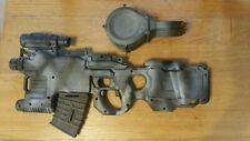 Custom painted nerf guns