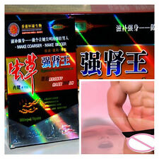 10+10Pills/1Box m4 Natural Herbal ENHANCER Plateau Snow ChongCao Male Sex Pill