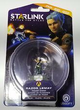 Starlink: Battle for Atlas - Razor Lemay Pilot Pack Brand New/Sealed