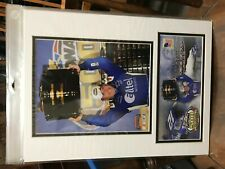 RYAN NEWMAN FEB 17 2008 . POSTAL ENVELOPE AND PICTURE