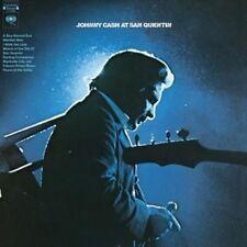 Johnny Cash Country Vinyl Records