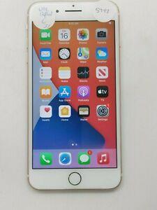 Apple iPhone 7 Plus A1784 128GB Unlocked Check IMEI Fair Condition LR-5792