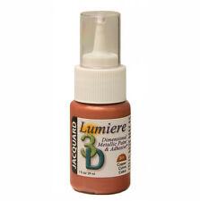Jacquard Lumiere 3D 1 Oz Copper